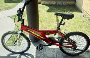 20' PACIFIC MONOCOQUE - NITRO M2 BMX boy bicycle - bicicleta for Sale in Lynwood, CA