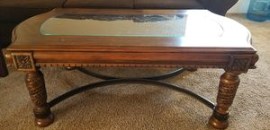 Ashley furniture set (coffee table & console table) for Sale in Vista, CA