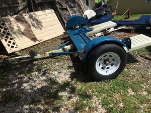 Car dolly for Sale in Houston, TX