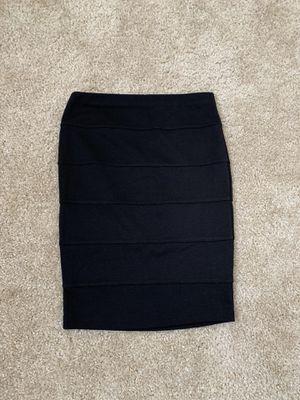 Black skirt, size S for Sale in Hayward, CA