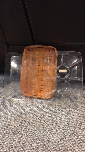 Longaberger basket for Sale in New Windsor, NY