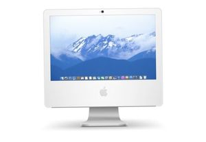 Like New iMac Desktop Computer with Keyboard and Mouse for Sale in Las Vegas, NV
