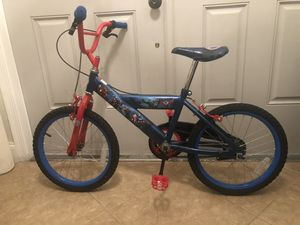 Kids bike for sale for Sale in West Palm Beach, FL