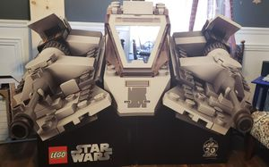 Star wars Collectable photo stand for Sale in Laredo, TX