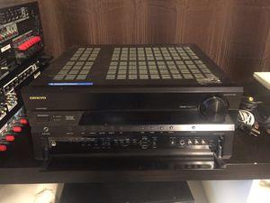 Onkyo TX-SR806 Receiver for Sale in Gilbert, AZ