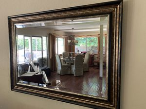Large Wall Mirror for Sale in Diamond Bar, CA