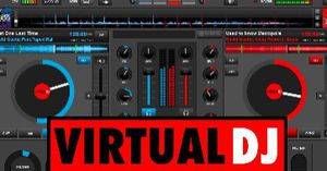 Virtual DJ Pro 2020 PC Only for Sale in Los Angeles, CA