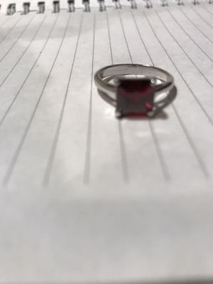 Silver Ring , Size 7 for Sale in Brighton, CO