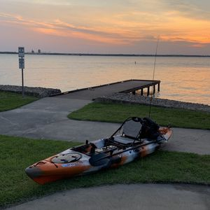 Vibe Seaghost 130 Kayak for Sale in Forney, TX