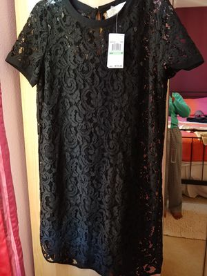 Michael kors short black dress for Sale in Chicago, IL
