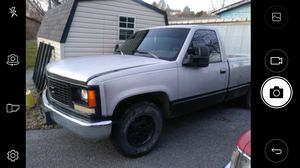PARTS 1993 gmc 1500 sierra PARTS for Sale in Nottingham, PA