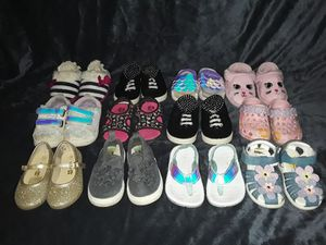 Little Girl Shoes Size 5 for Sale in Bend, OR