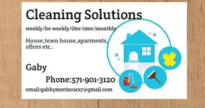 House cleaning for Sale in Haymarket, VA