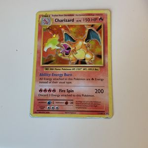 Charizard Pokémon Card for Sale in Lathrop, CA