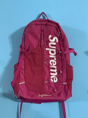 Supreme Backpack for Sale in San Antonio, TX