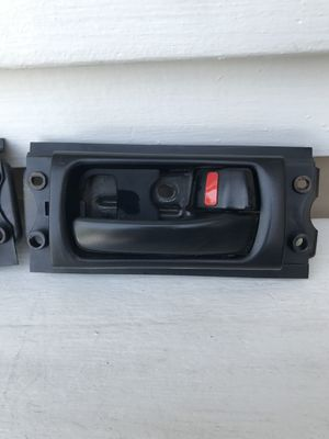 Sc300/400 interior door handles for Sale in Whittier, CA