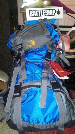 Free knight back pack for Sale in Newport News, VA