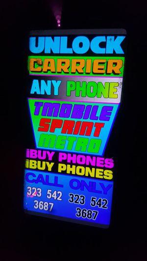iPhone X 8 plus xs for Sale in Hazard, CA