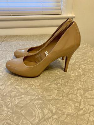 Nude high heels for Sale in Wichita, KS