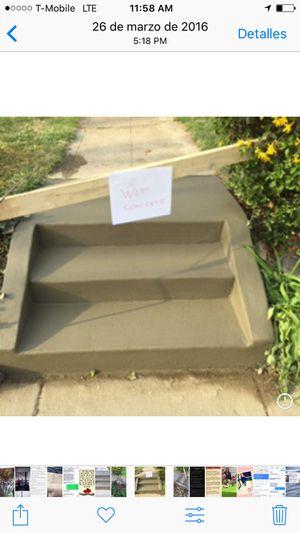 Todo lo q sea relacionado con concreto Y se lava carpeta 30 por cuarto for Sale in Silver Spring, MD