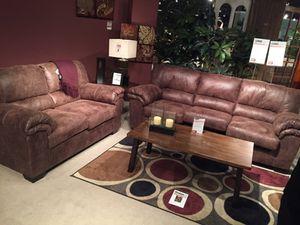 Leather set for Sale in Manassas, VA