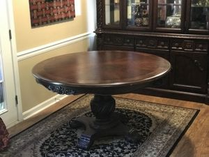 Dining Room Table, Chairs, & China Cabinet for Sale in Warner Robins, GA