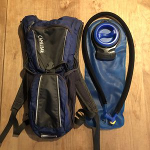 Camelbak Rogue Hydration Pack Good Condition! for Sale in Phoenix, AZ