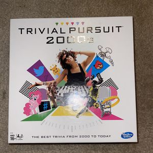Trivial Pursuit for Sale in Gainesville, FL