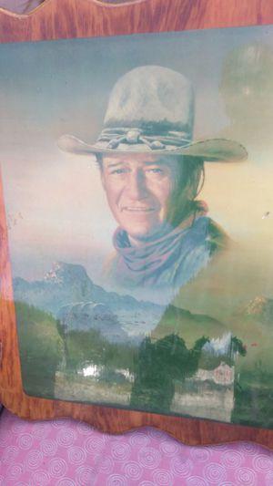 John wayne photo for Sale in Tampa, FL
