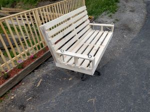 Porch swing for Sale in Burgettstown, PA