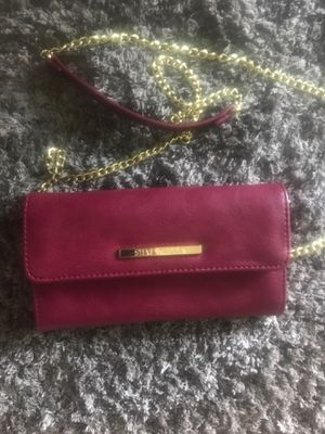 Steve Madden Clutch for Sale in Portland, OR