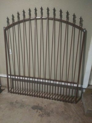Iron Gate for Sale in Burleson, TX