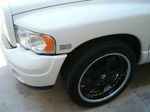 """23"""" Dodge Ram Diablo Rims for Sale in Chino, CA"""