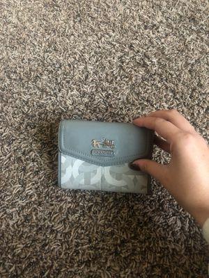 Coach wallet for Sale in Fife, WA