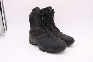 """Bates Delta 8"""" Police Military Leather Work Boots Men's Size 11 for Sale in Waxahachie, TX"""
