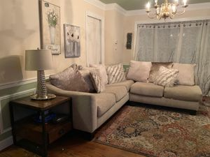 Almost new Couch for Sale in Tysons, VA