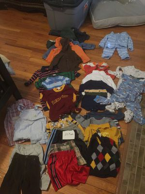 24 month boy clothes lot $50 for all for Sale in Atlanta, GA