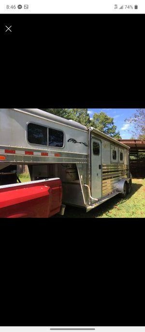 Horse trailer for Sale in Sarasota, FL