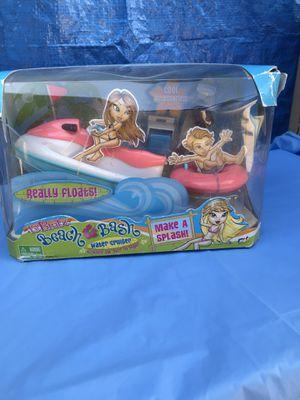 Lil Bratz Beach Bash Water Cruiser New for Sale in Azusa, CA