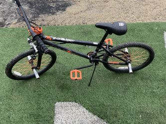 Bmx Mongoose 20inch for Sale in Laurel,  MD