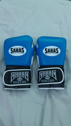 SABAS FIGHT GEAR ProSeries for Sale in East Wenatchee, WA