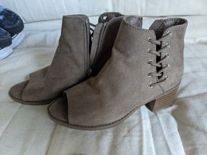 Madden girl boots for Sale in Phoenix, AZ