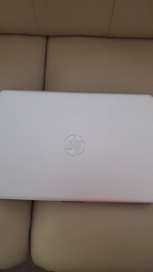 HP Intel core i3 laptop. for Sale in Washington, DC