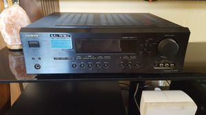 ONKYO- Stereo/AV Surround Sound Receiver for Sale in San Diego, CA