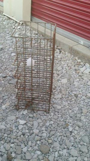 Vintage Cooling Rack - BLUE BIRD BAKING COMPANY for Sale in Lorain, OH
