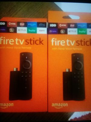 Amazon fire tv for Sale in Los Angeles, CA