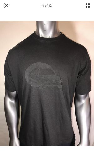BMW lifestyle T-shirt Black XL for Sale in Chandler, AZ