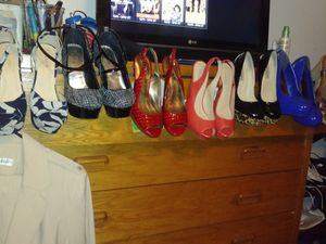 Womens shoes for Sale in Antioch, CA