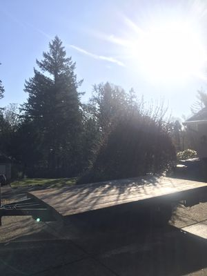 12 ft Utility Trailer for Sale in Vancouver, WA