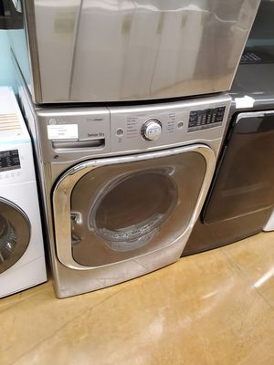 LG Electric Dryer for Sale in Covina, CA